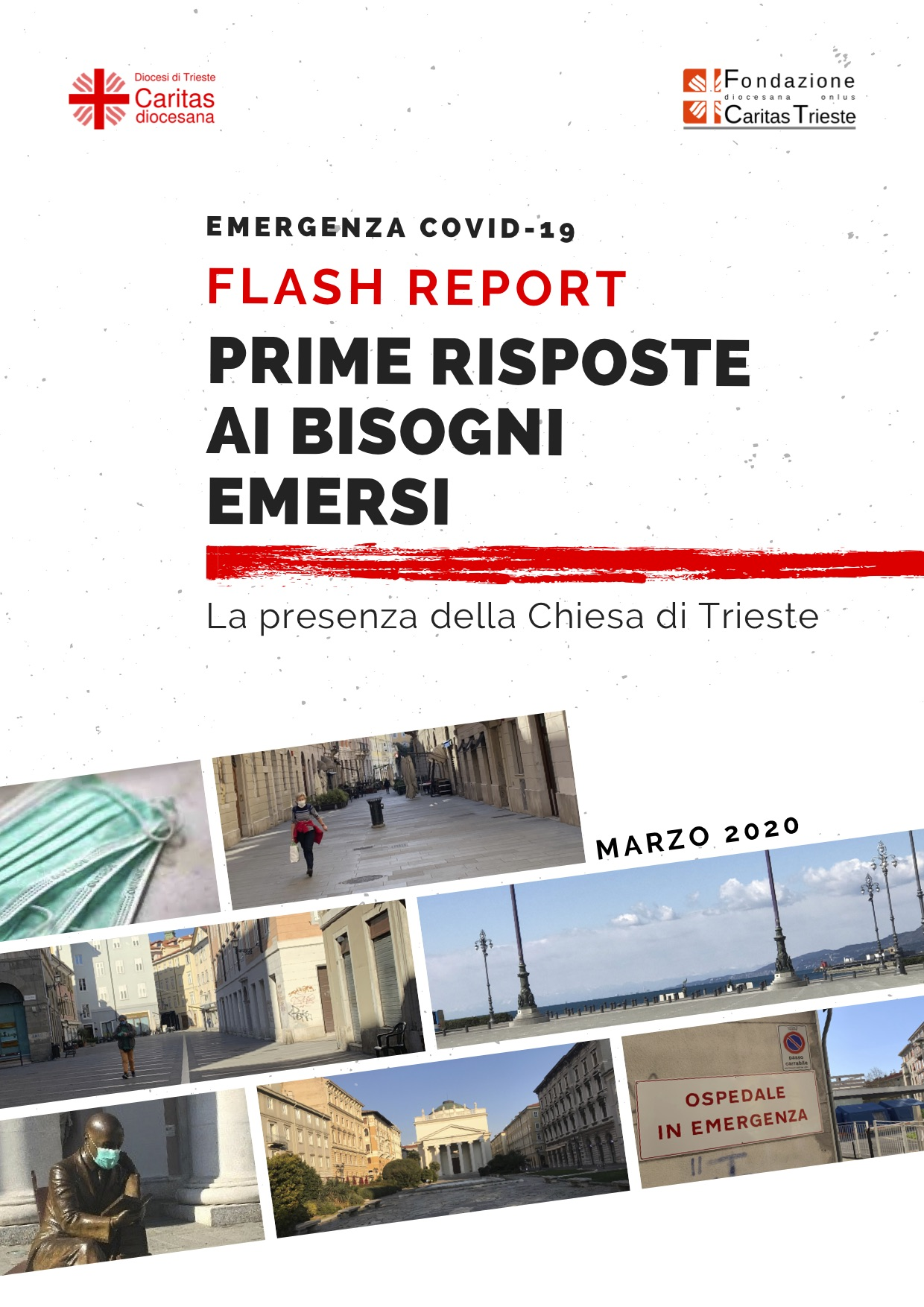 Flash Report Marzo 2020