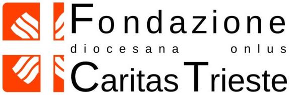 Logo Fondazione Caritas Trieste