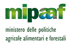 Logo 3 – Ministero Agricoltura