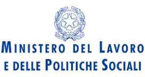 Logo 5 – Ministero Lavoro